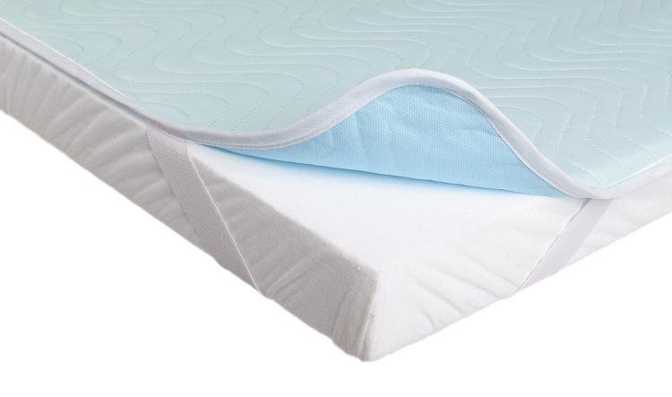 Sav� chr�ni� matrace 160 x 200 cm - zv��i� obr�zok