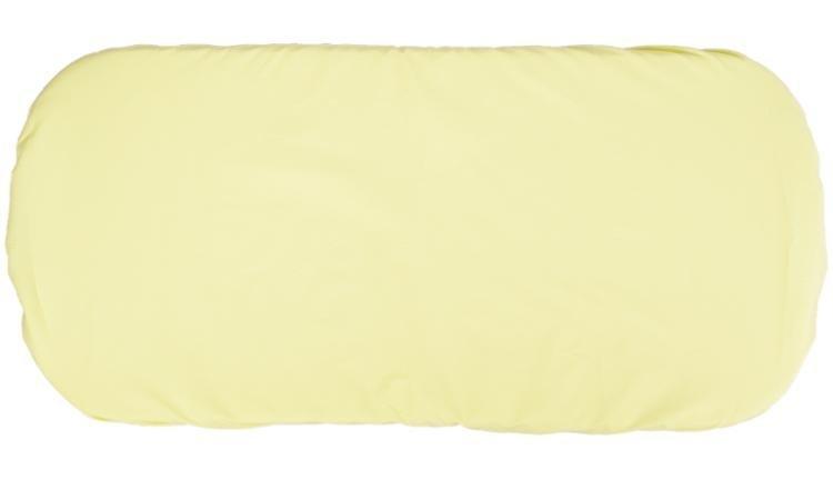Plachta do ko��ku bavlna 35x75 cm �lt� - zv��i� obr�zok
