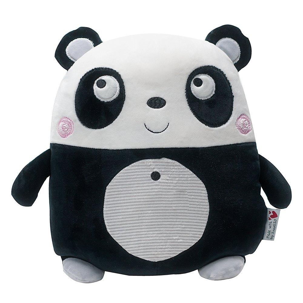 Ply�ov� hra�ka panda cca 32 cm - zv��i� obr�zok