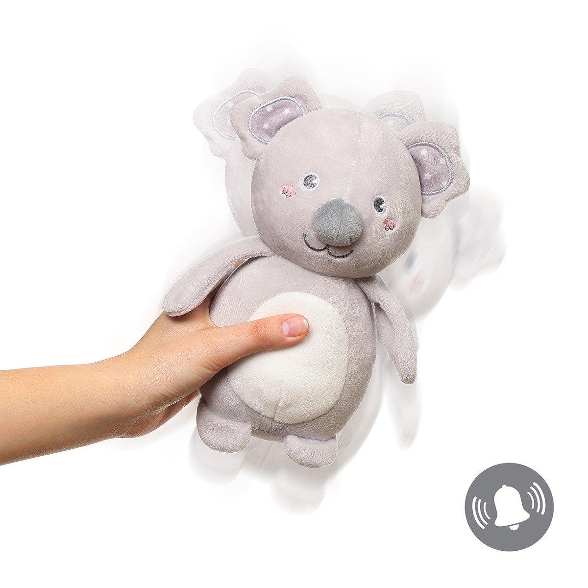 Ply�ov� hra�ka koala Jules - zv��i� obr�zok