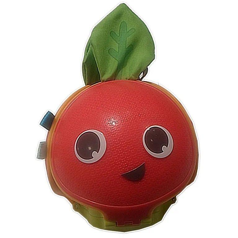 Interaktivn� jabl��ko objevuj a hraj si - zv��i� obr�zok