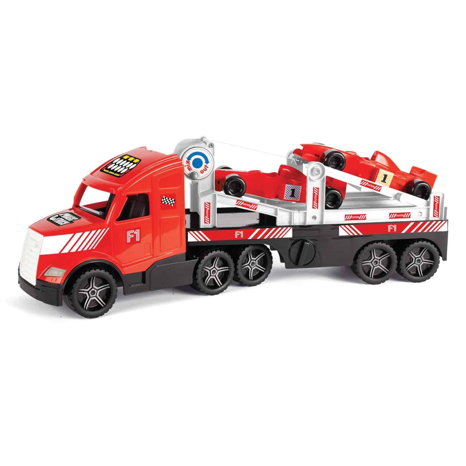 �aha� Magic Truck ACTION formuly 1 - zv��i� obr�zok