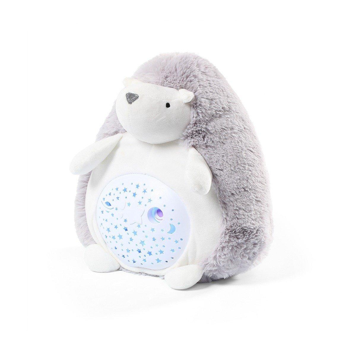 Ply�ov� hra�ka s projektorom je�ko Hugo - zv��i� obr�zok