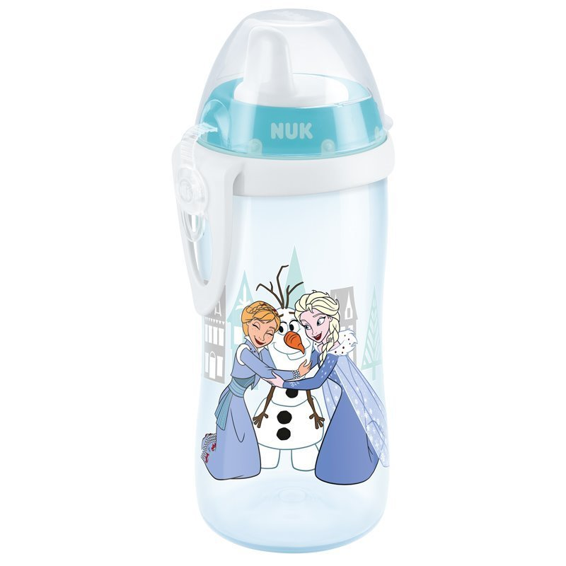 F�a�a KIDDY CUP 300ml FROZEN - zv��i� obr�zok