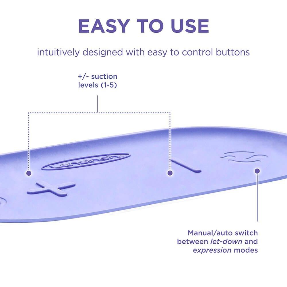 Dvojf�zov� elektrick� ods�va�ka New Single Compact - zv��i� obr�zok