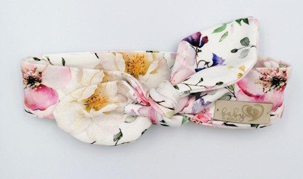 Detsk� �elenka kvet jablone - zv��i� obr�zok