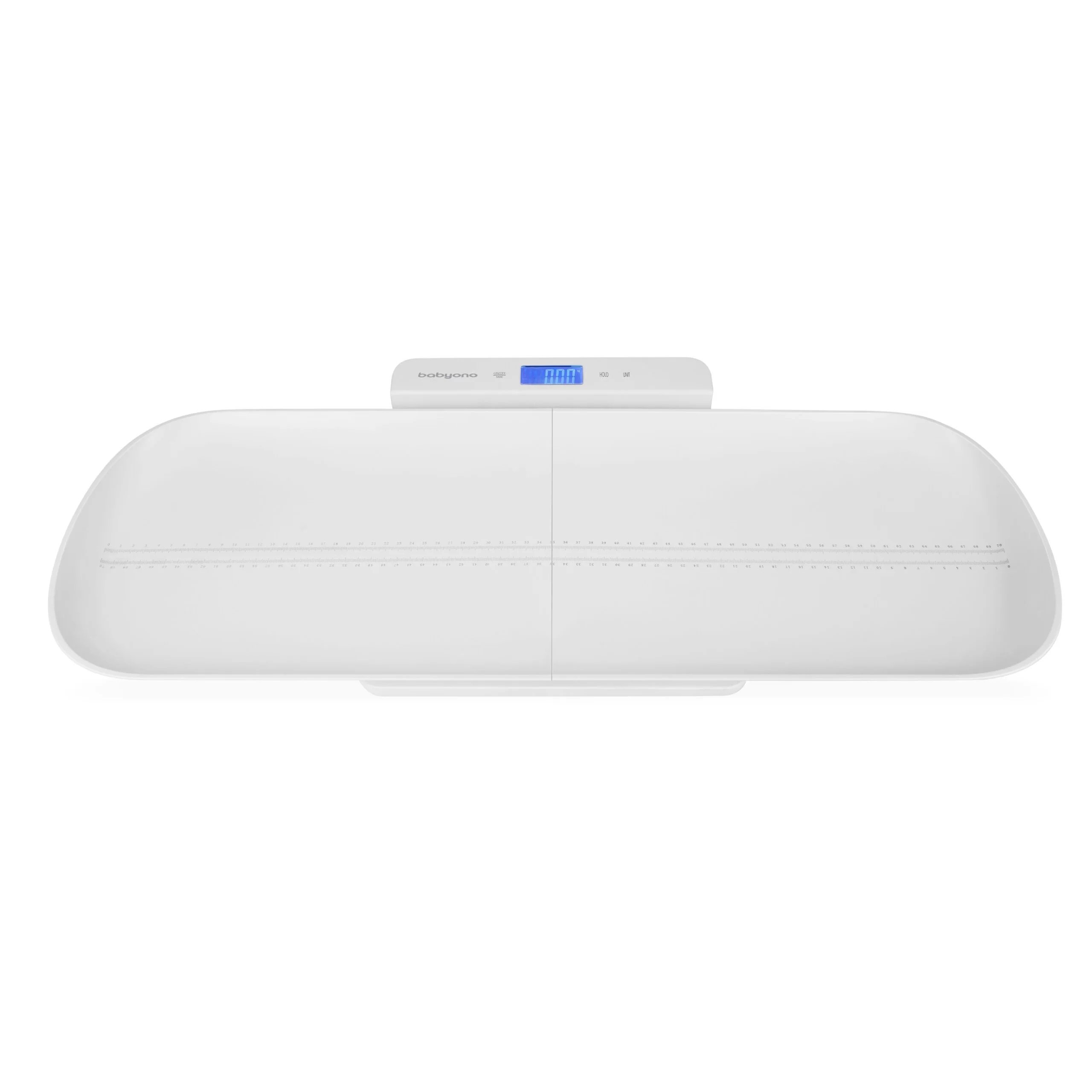 Kojeneck� elektronick� v�ha SMART 2v1 s Bluetooth - zv��i� obr�zok