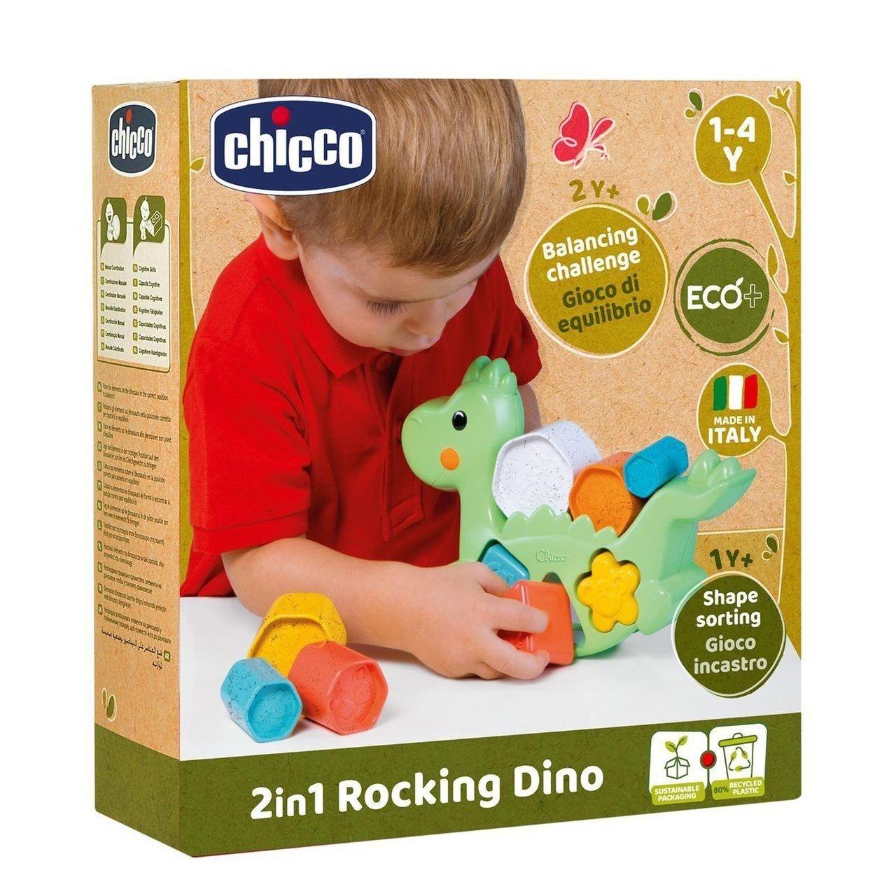 Vklada�ka sorter Dino ECO + - zv��i� obr�zok
