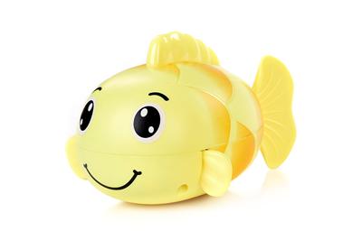 Hra�ka do vani�ky EDU&FUN rybi�ka - zv��i� obr�zok
